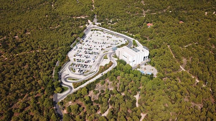 Casino Mont Parnes