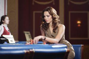 καλύτερες παίκτριες πόκερ