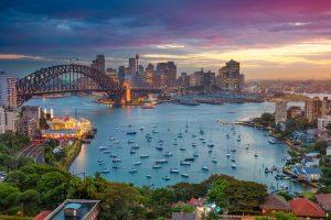 καζίνο στην Αυστραλία