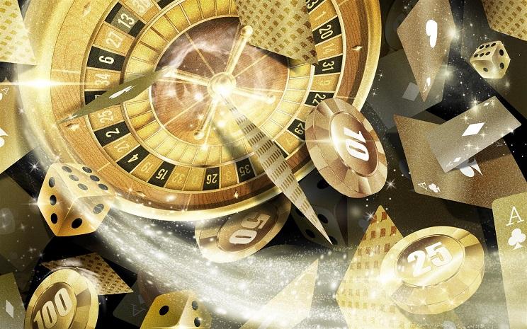 Όλα όσα πρέπει να ξέρετε για τα ζωντανά καζίνο