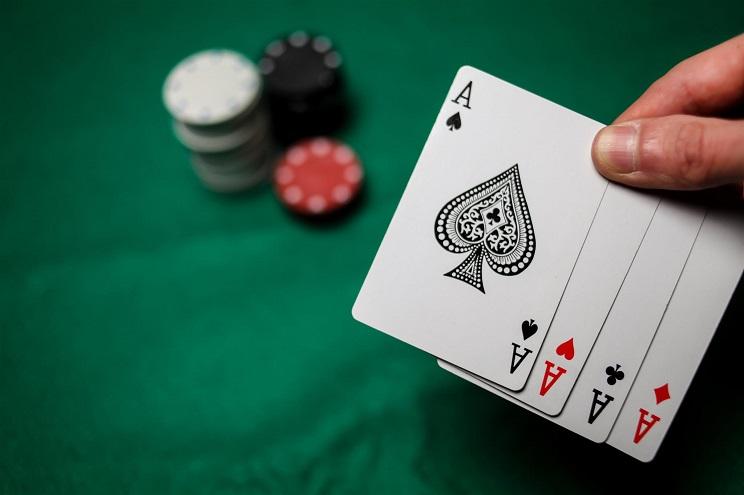 Texas Hold'm Poker GR