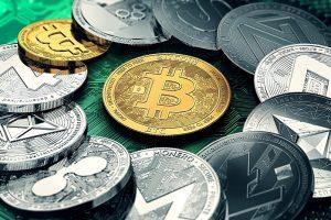 Τα κρυπτονομίσματα στα διαδικτυακά καζίνο