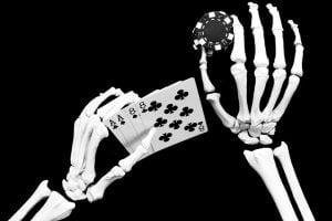 poker dead hands