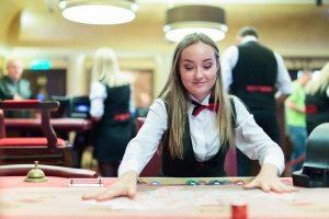 Advantage play στα ζωντανά καζίνο