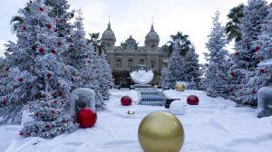 winter casino