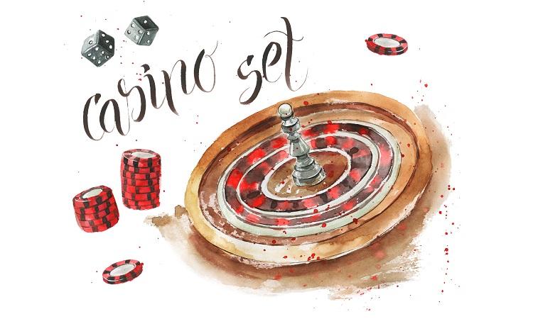paintings casino