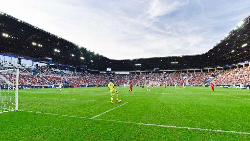 UEFA European Under 21 Championship