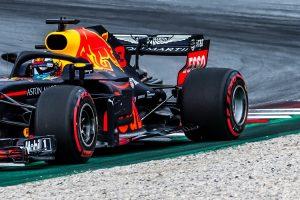 Italian Grand Prix (Monza 2019)