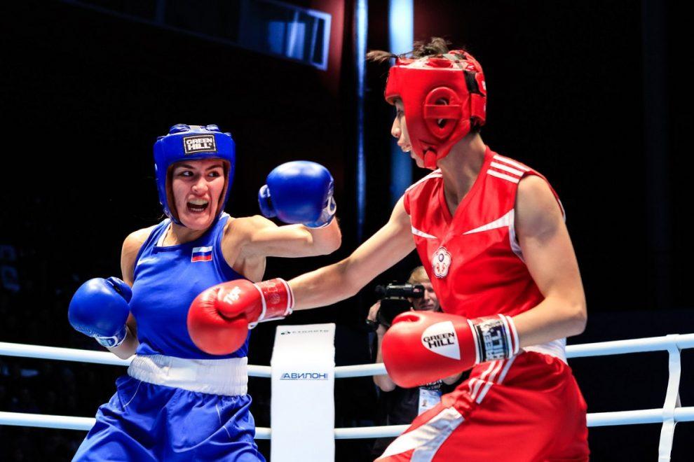 AIBA World Championships (Women) 2019