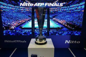 Nitto ATP Final
