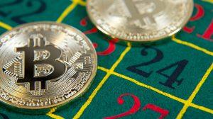 Pro Gambling or Crypto