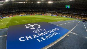 Football - Champions League