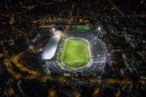Super League Greece Football
