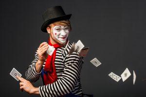 Gambling Jokes