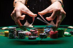 Casino cromps