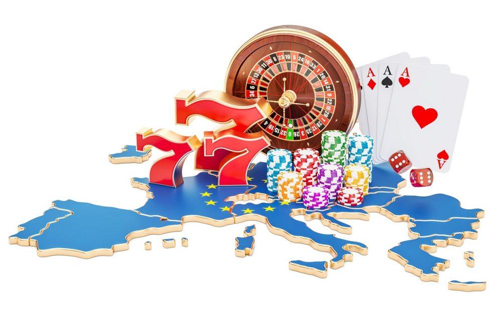 Casinos in Europe