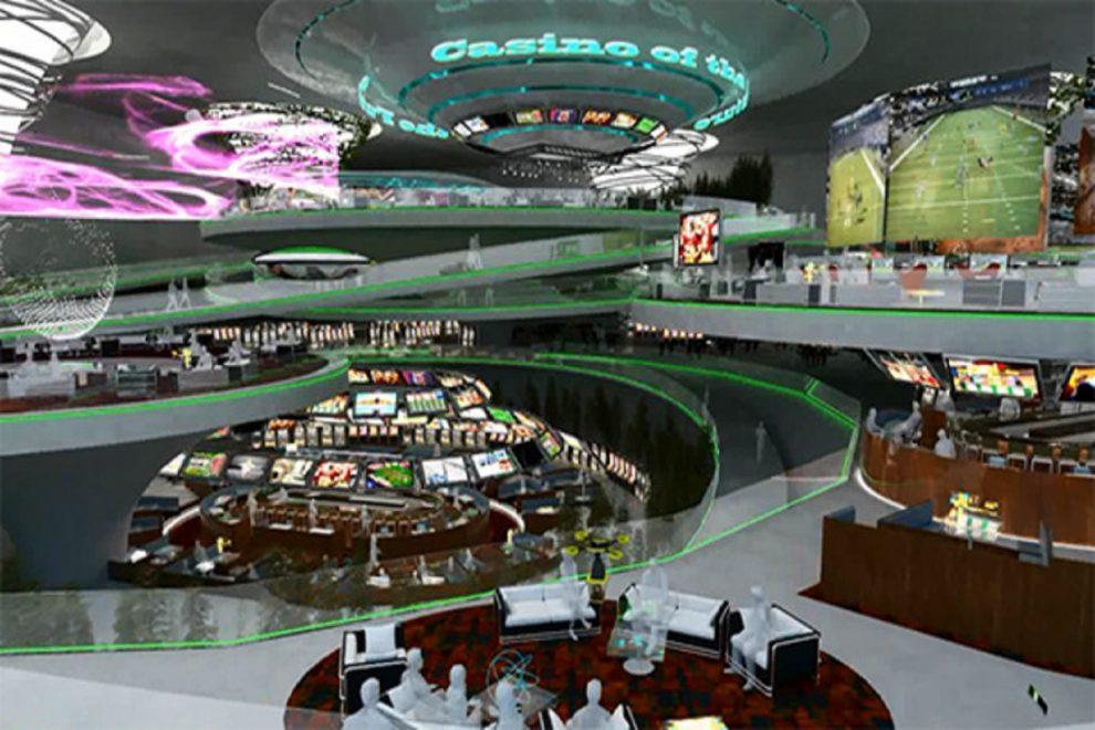 Casino new generations