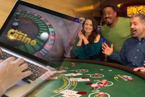 casino online - land casino