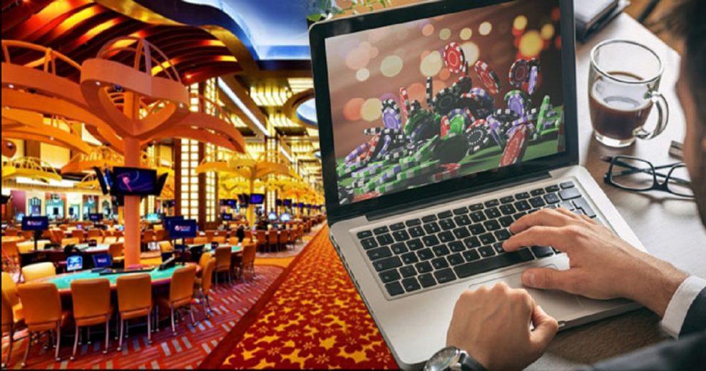 online-vs-land-casino