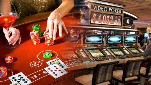 Trcks of casinos