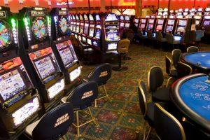 casino tourism