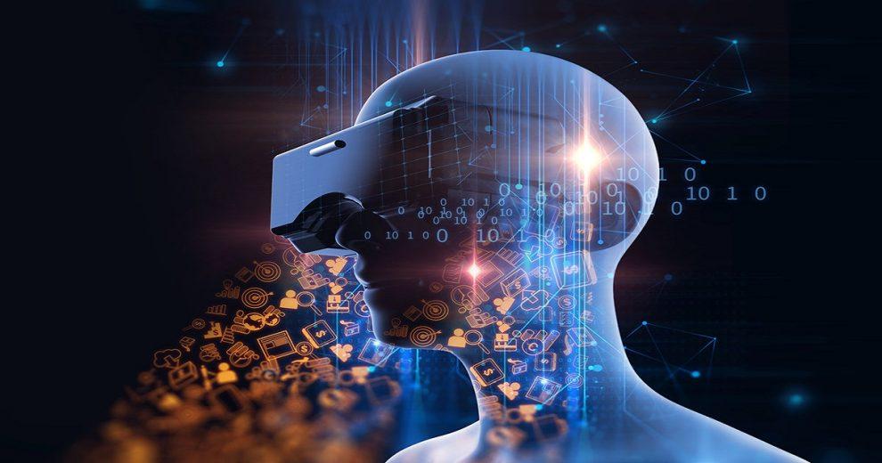 Virtual reality and casino