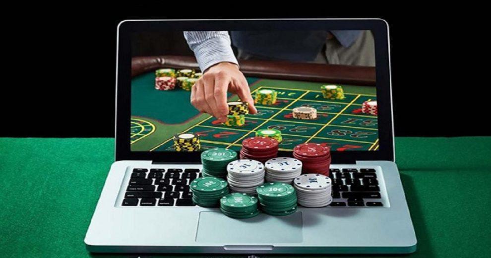 online casino_business